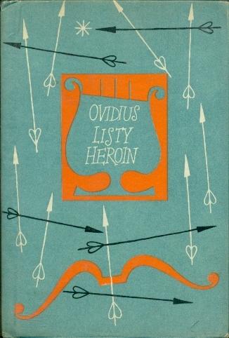 Listy heroin - Ovidius Publius Naso