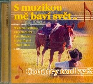 S muzikou mě baví svět... Country toulky 2 - various