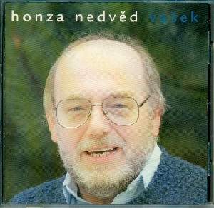 Vašek - Honza Nedvěd