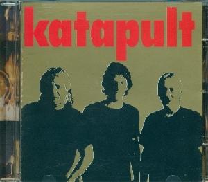 Zlatá deska - 25 let live - Katapult
