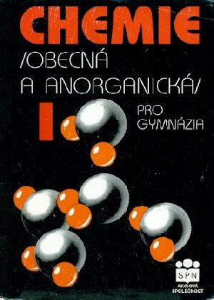 Chemie obecná a anoganická pro gymnázia