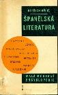 Španělská literatura - Bělič Oldřich