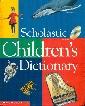 Scholastic Children´s Dictionary - kolektiv autorů