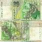 Slovensko - 20 korun - bankovka, série S