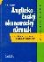 Anglicko - český ekonomický slovník s výkladem, výslovností a českým rejstříkem - Adam J. H.